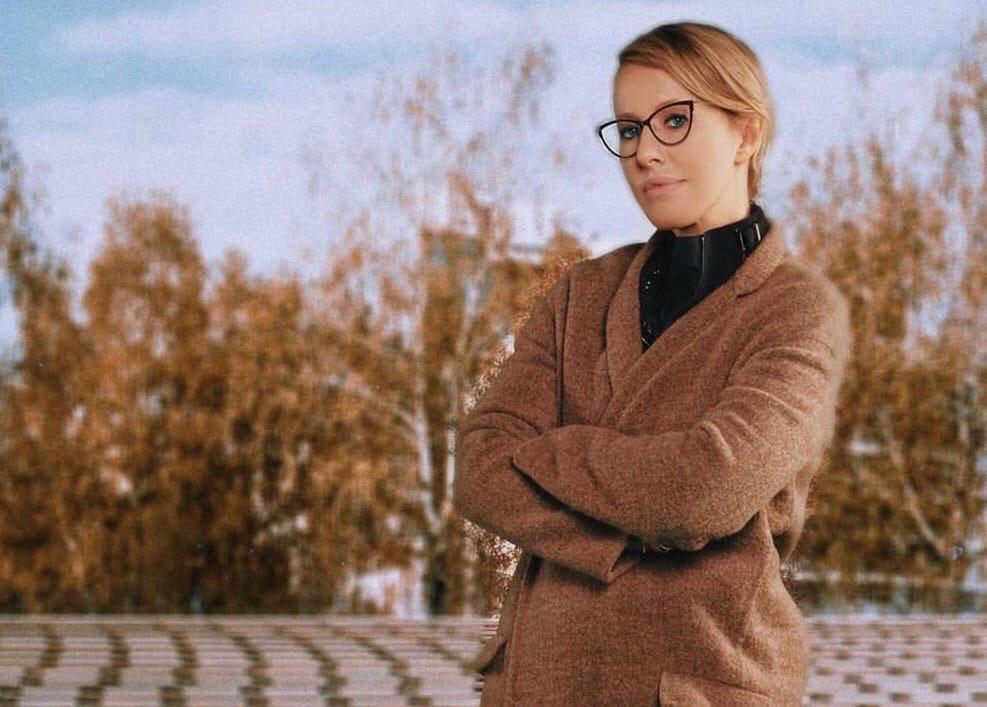 Анастасия Волочкова считает, что Ксению Собчак ждет развод