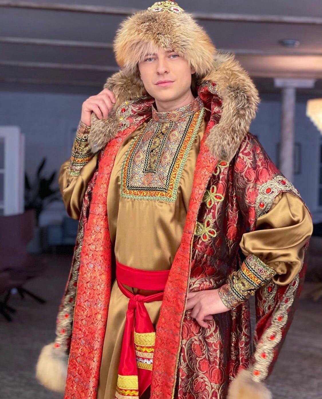 Прохор Шаляпин рассказал об отношения с Виктором Дробышем