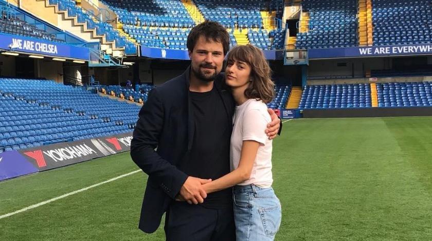 Данила Козловский признался, что расстался с Ольгой Зуевой