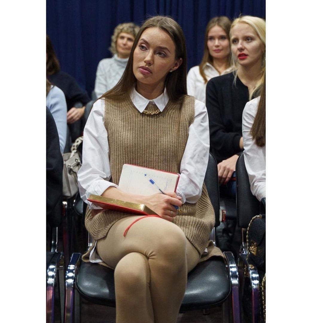 Анастасия Костенко показала, как выглядит без фотошопа и фильтров