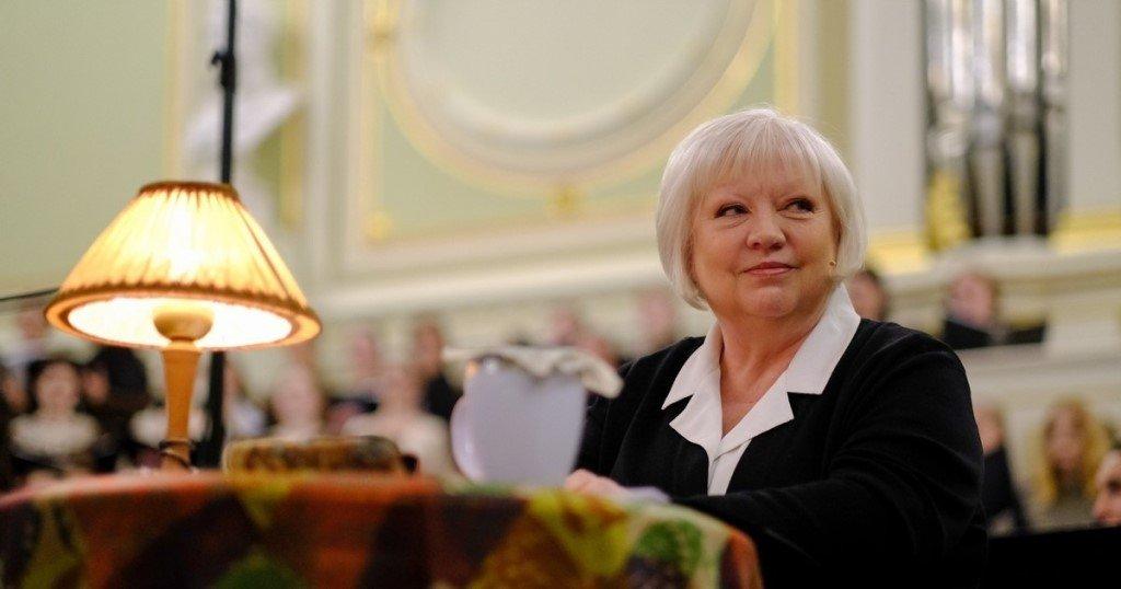 Светлана Крючкова призналась, почему ушла от мужа