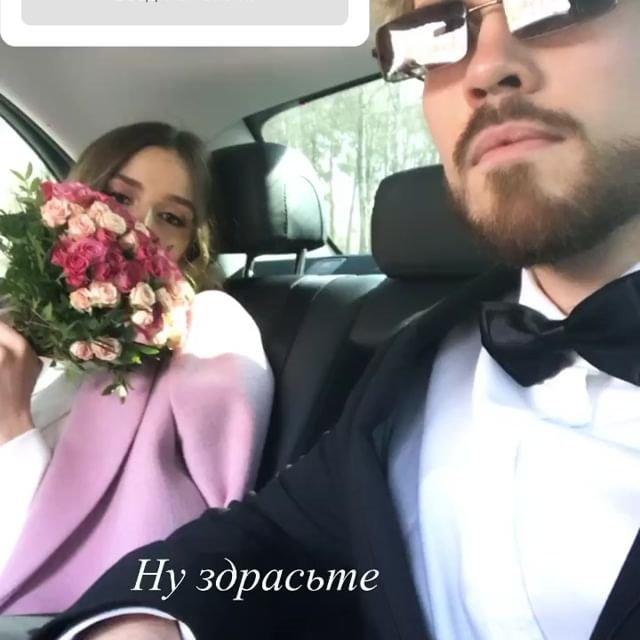 Экс-супруг Виктории Дайнеко снова женился