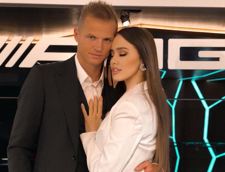 Дмитрий Тарасов рассказал, как узнал, что возлюбленная ему изменила