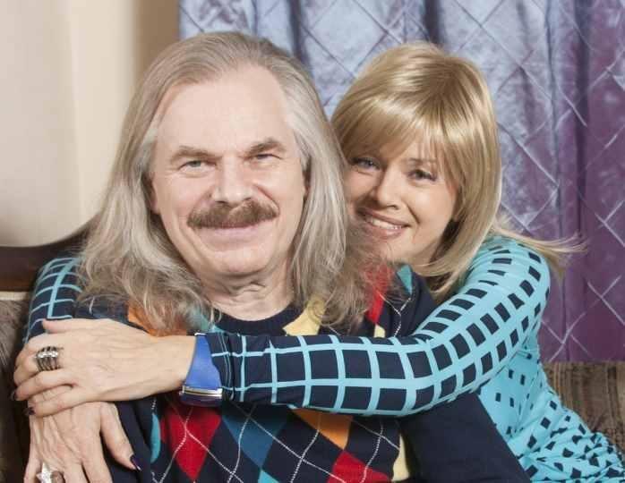 Владимиру Преснякову-старшему диагностировали рак и удалили почку