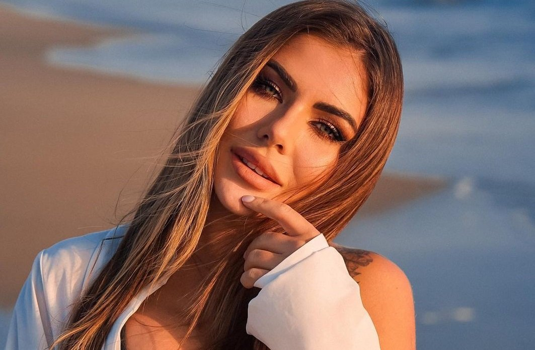 Новый бойфренд Софии Стужук наказал её пятилетнего сына