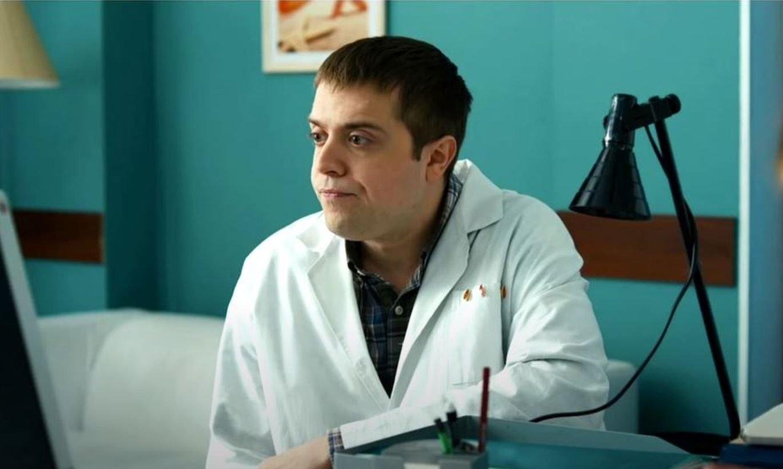 Александр Ильин снова стал отцом