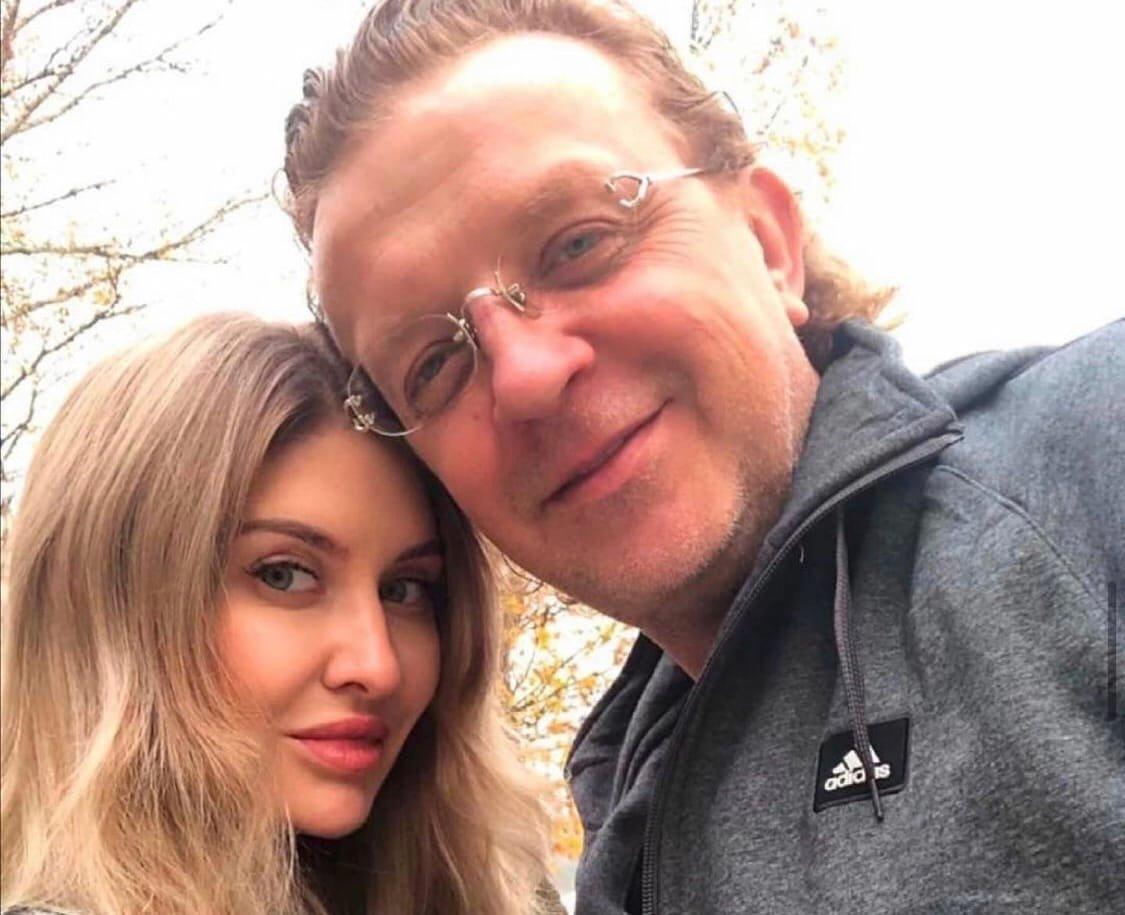 Жена Ромы Жукова попала в ДТП