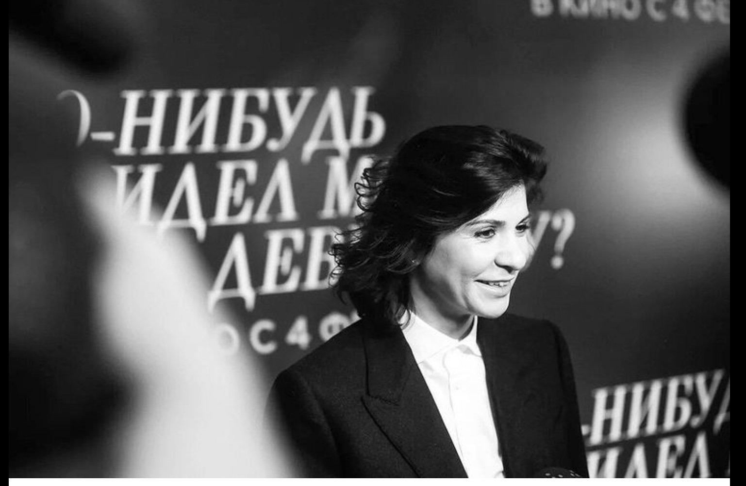 Нателла Крапивина восхитила поклонников своей красавицей дочерью