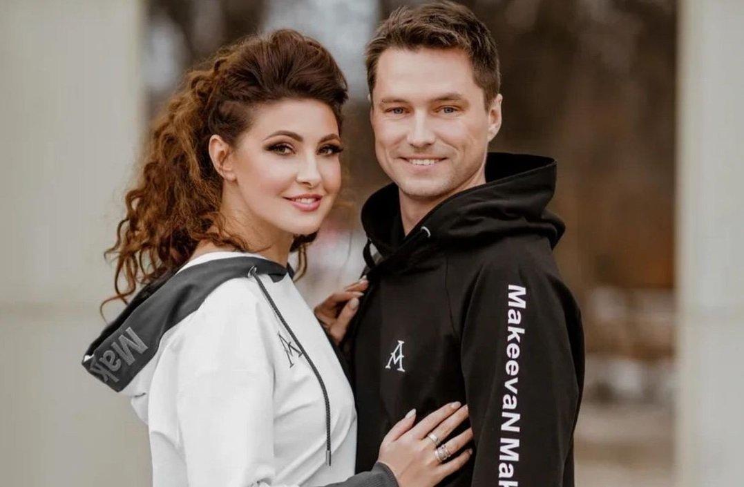 Анастасия Макеева познакомилась с сыном многодетного любовника