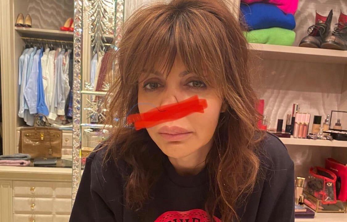 Алиса Казьмина винит в своей болезни мать Андрея Аршавина