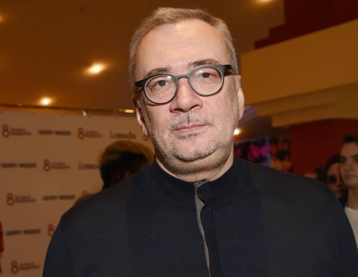 Валерий Меладзе прокомментировал обвинения Ани Лорак в адрес его брата
