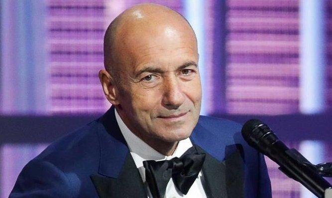 Игорь Крутой подарил внебрачному сыну трёхэтажный особняк и BMW