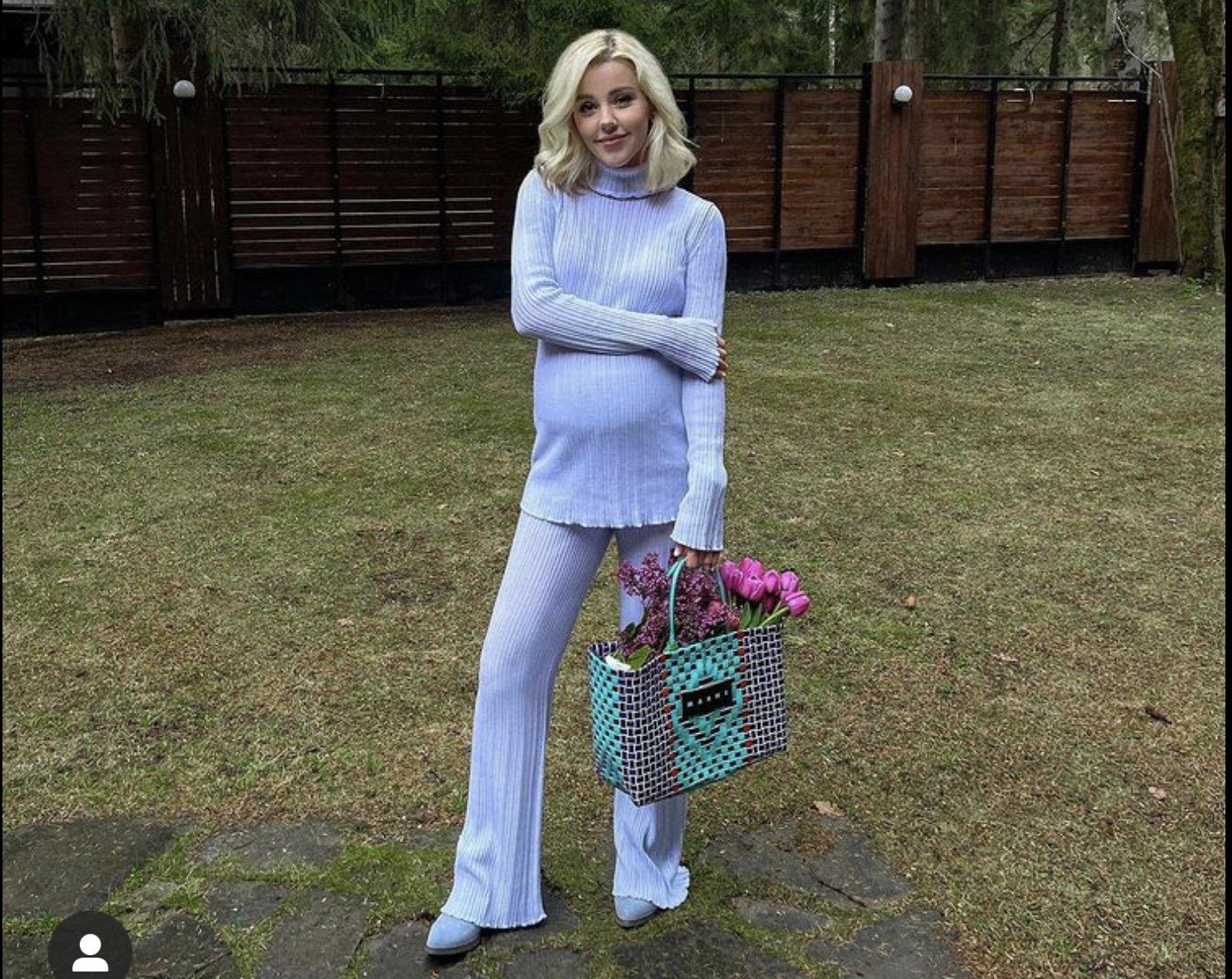 Юлианна Караулова призналась, почему не намерена увеличивать себе грудь