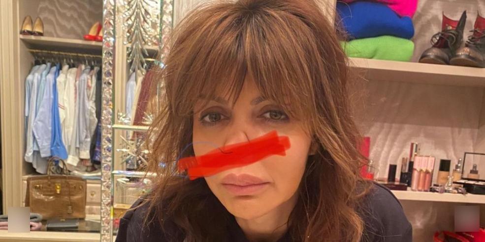Милана Тюльпанова прокомментировала ситуацию Алисы Казьминой