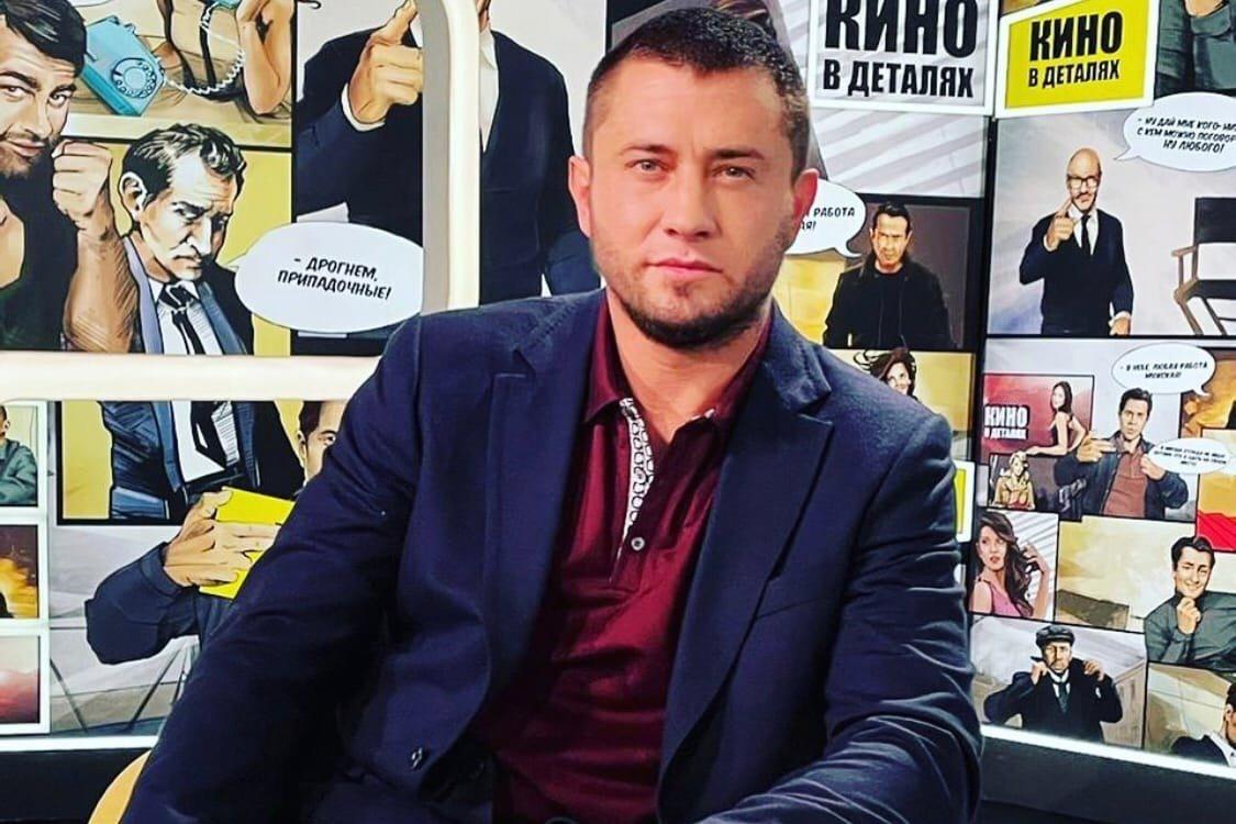 Павел Прилучный  прокомментировал отношения с Мирославой Карпович