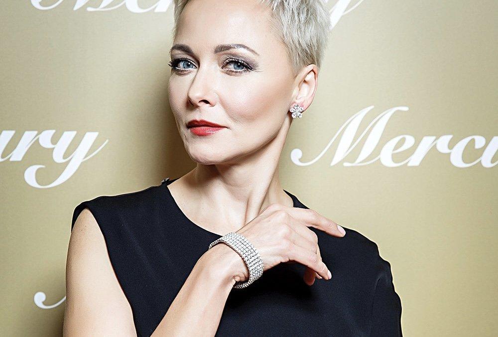 « Я не желала никого слушать»: Дарья Повереннова рассказала о болезненном романе с Валерием Николаевым