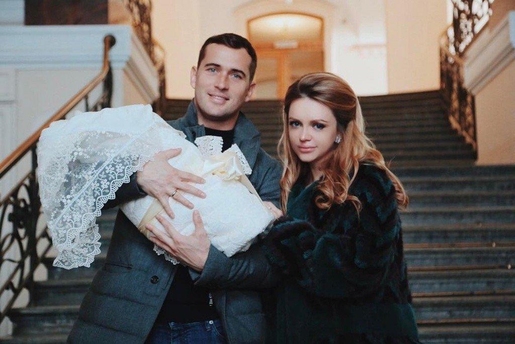 Милана Тюльпанова рассказала, сколько алиментов получает от Александра Кержакова