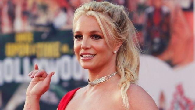 Бритни Спирс прокомментировала документальные фильмы, снятые о ней