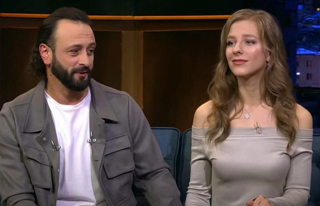 17-летний сын Авербуха прокомментировал беременность Лизы Арзамасовой
