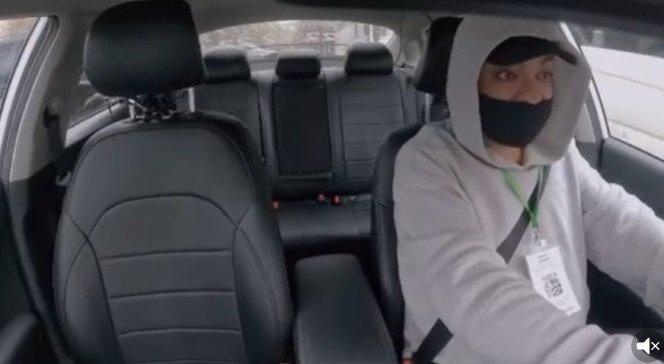 Филипп Киркоров стал таксистом на один день