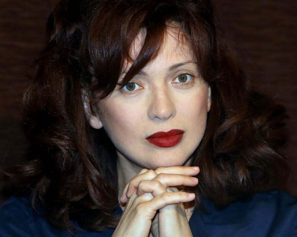 Ольга Дроздова покинула актёрскую профессию
