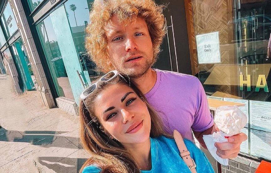 София Стужук уже называет нового парня отцом своих троих детей