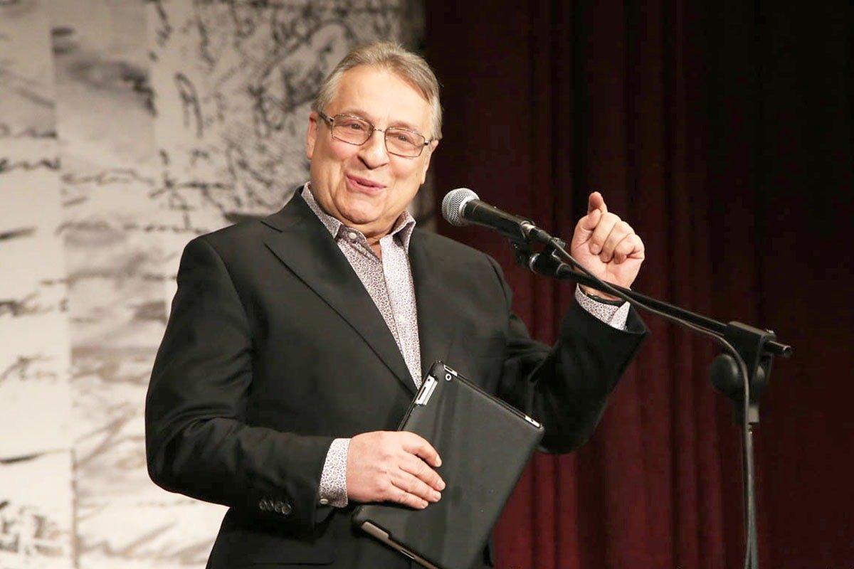 Геннадий Хазанов объяснил, почему не общается с братьями
