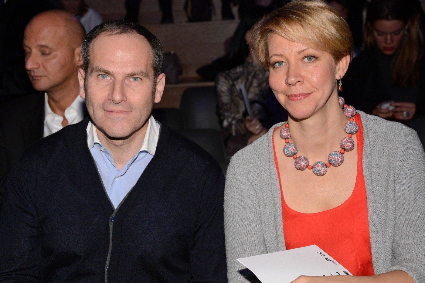 Татьяна Лазарева осудила супруга за участие в стэндапе