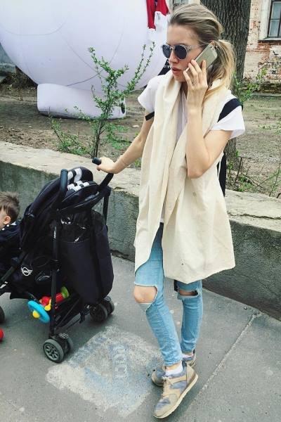 """""""Как сорняки"""": Дарья Мельникова сообщила, как воспитывает детей"""