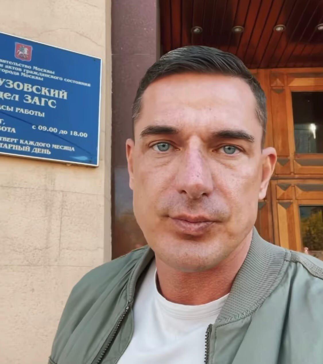 Курбан Омаров спровоцировал слухи о разводе с Ксенией Бородиной