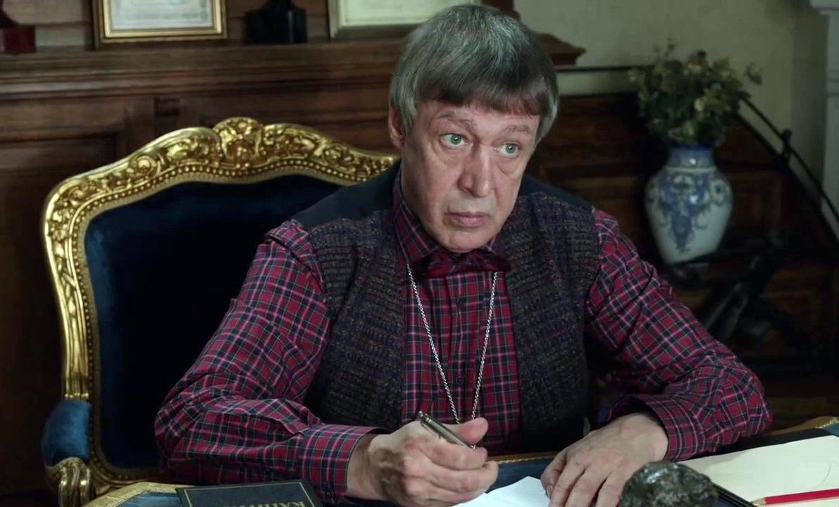 Михаил Ефремов подал кассационную жалобу на свой приговор