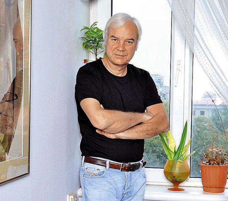 Владимир Молчанов попал в больницу