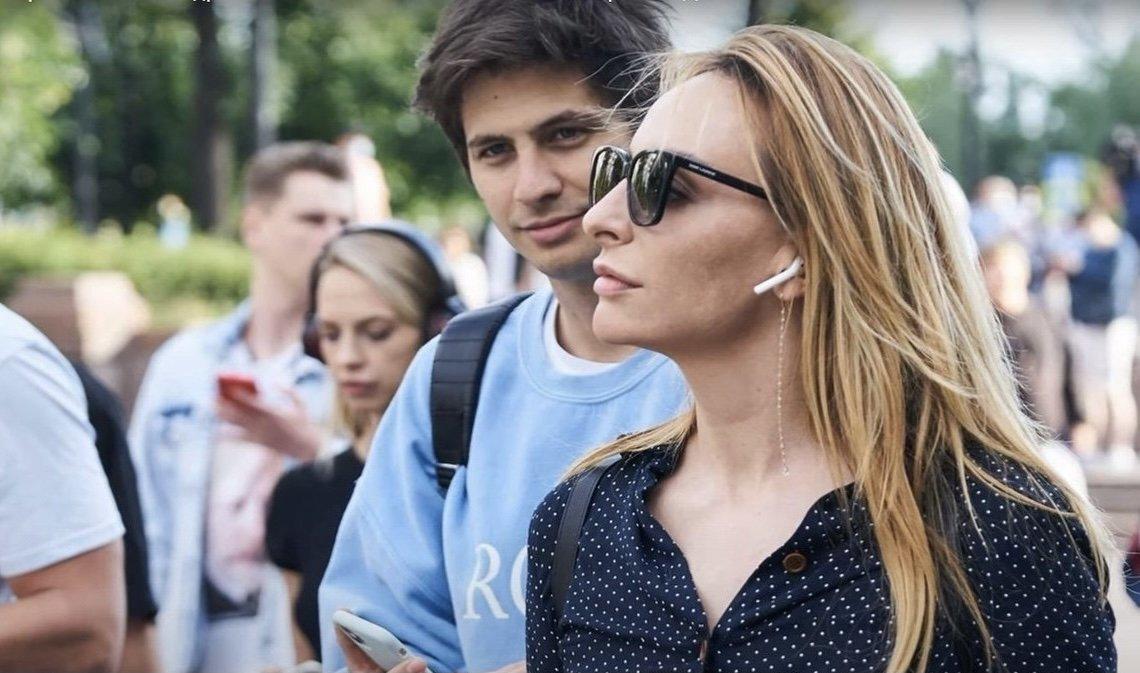 Екатерина Варнава высказалась об отношениях с Александром Молочниковым
