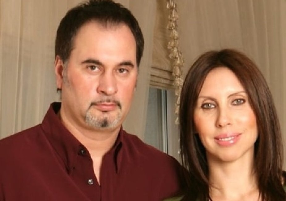 Бывшая жена Валерия Меладзе поздравила среднюю дочь с днём рождения