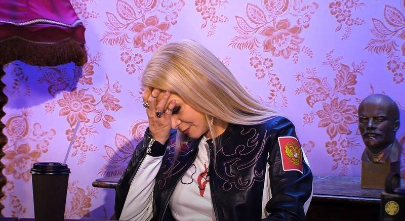 Лариса Долина рассказала о последствиях ссоры с Валей Карнавал