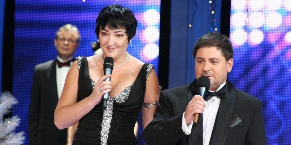 Лолита Милявская призналась, что была неверна Александру Цекало