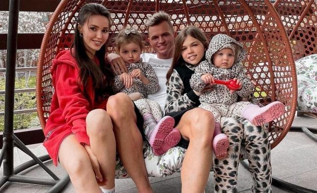 Дмитрий Тарасов и Анастасия Костенко узнали пол будущего ребенка