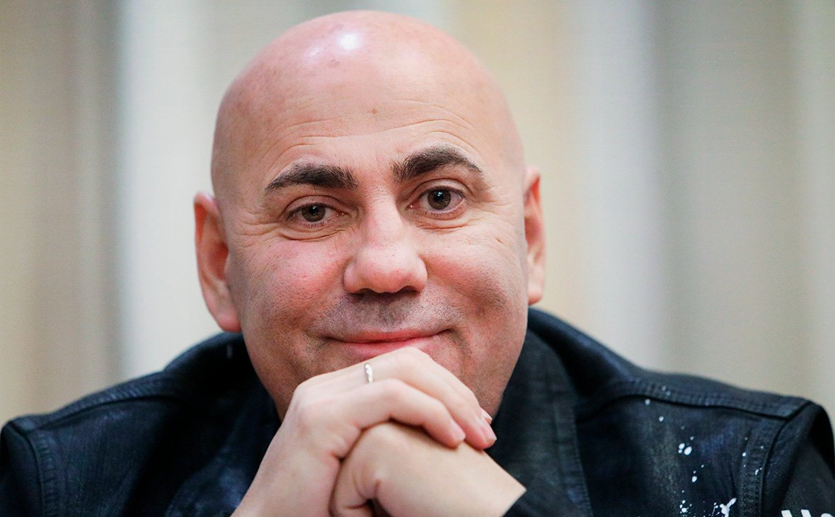 Иосиф Пригожин прокомментировал высказывание Ольги Серябкиной
