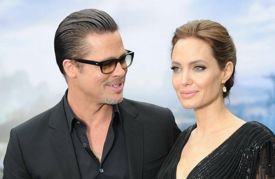 Как Брэд Питт прокомментировал попытки Анджелины Джоли отменить решение суда