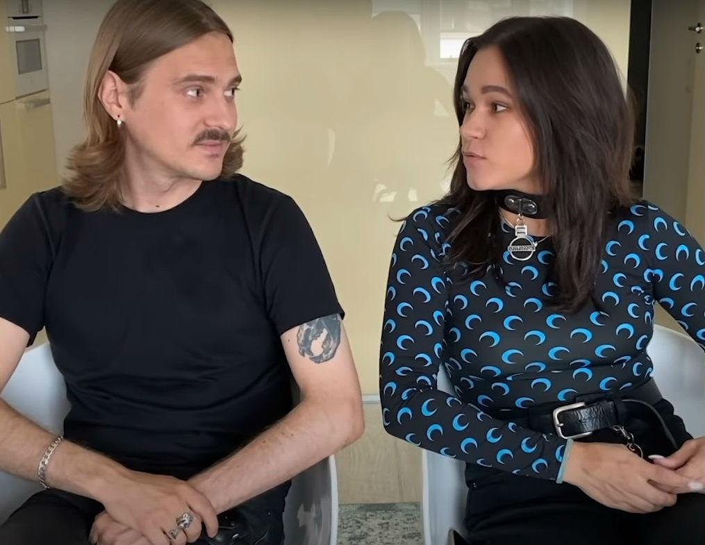 После признания Софьи Таюрской, бывшая жена Ильи Прусикина записала резкое видео