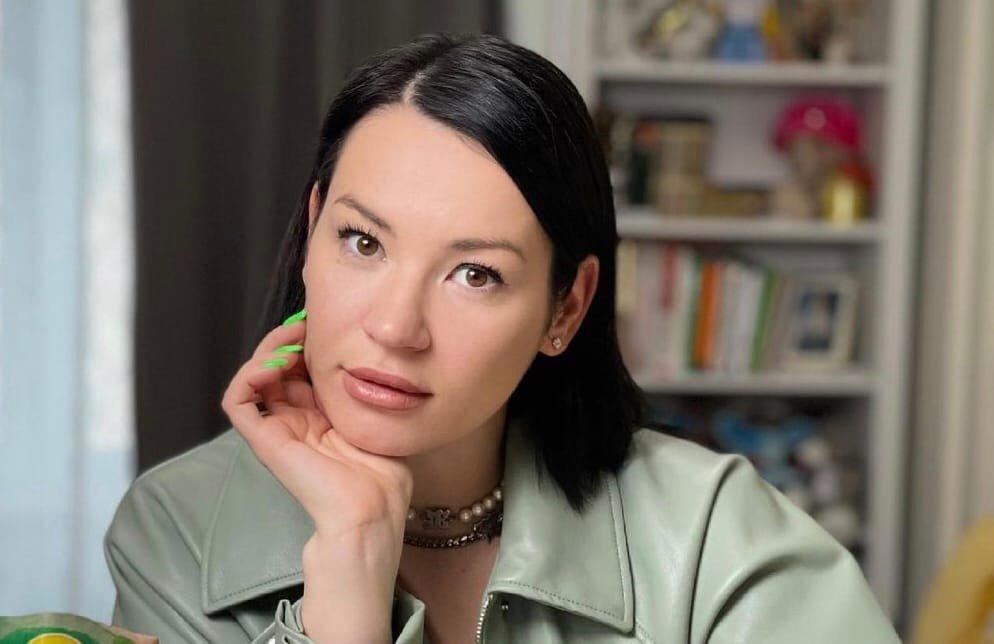 Ида Галич заявила, что больше не собирается выходить замуж