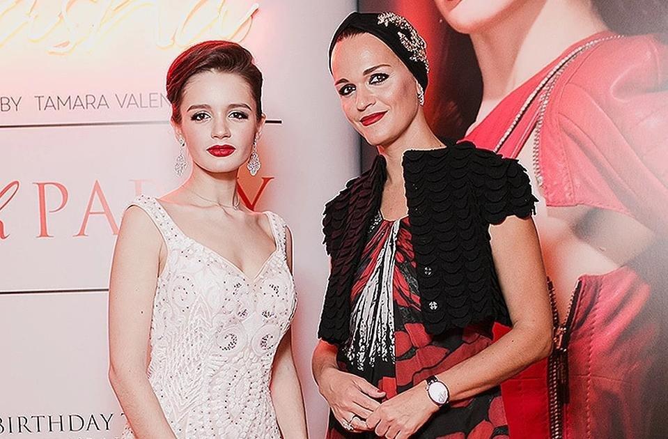 Певица Слава призналась, почему против отношений ее дочери и Егора Крида