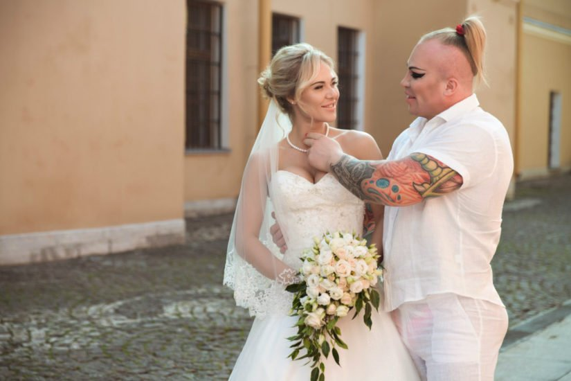Блогеры Александр и Мася Шпак озвучили причины развода