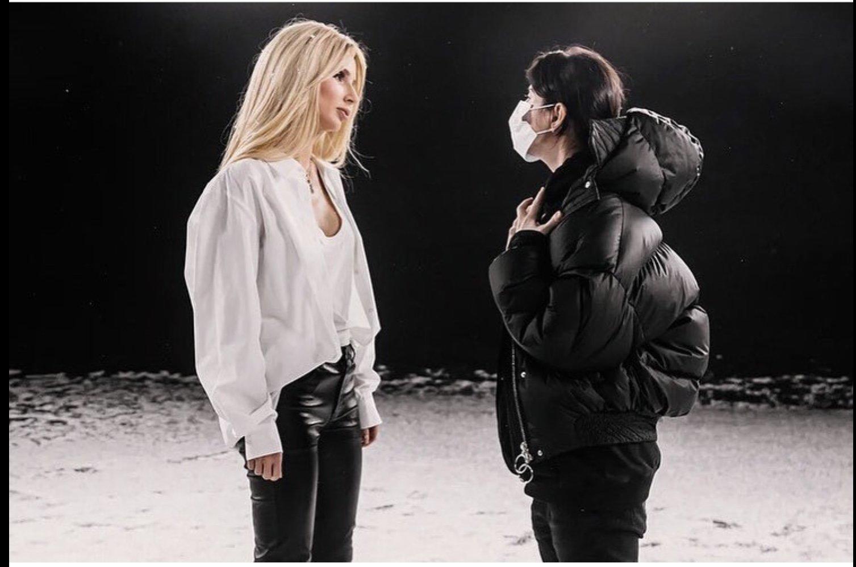 Нателла Крапивина объявила об уходе из шоу-бизнеса после гневного высказывания Филиппа Киркорова