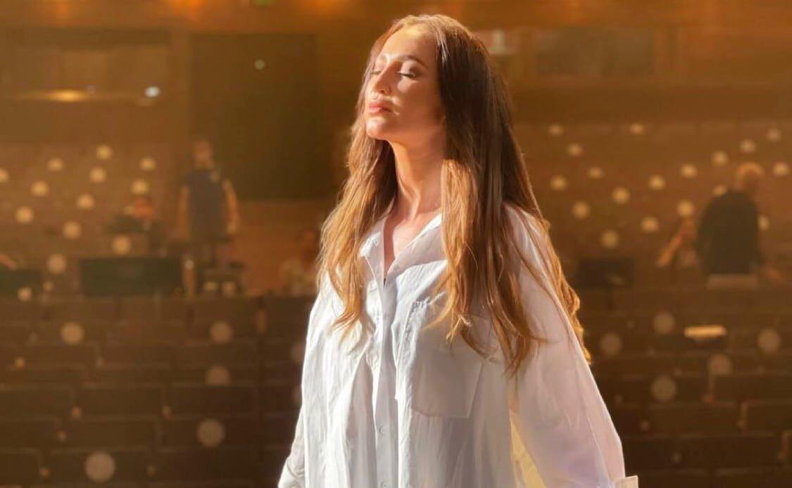 Как Ольга Бузова отреагировала на критику своей работы в театре