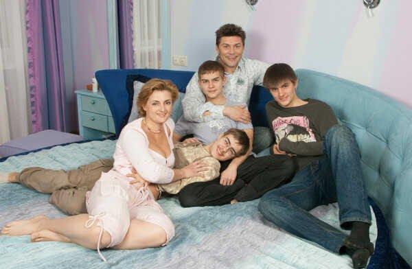 Актер Сергей Белоголовцев рассказал о тяжёлом недуге сына