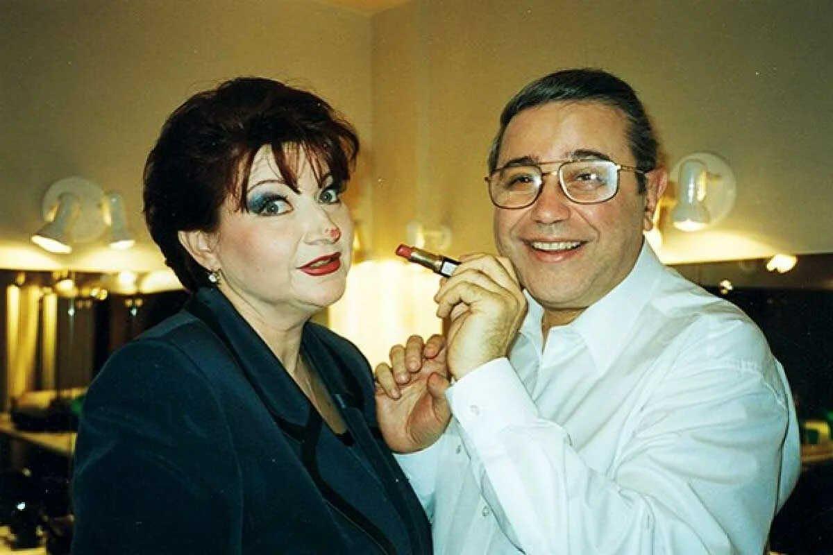 Как суд разделил имущество Елены Степаненко и Евгения Петросяна