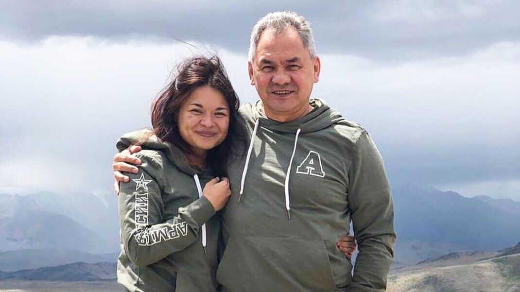За кого выходит замуж младшая дочь Сергея Шойгу?