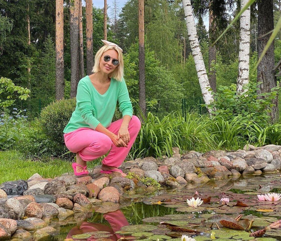 Что Лера Кудрявцева рассказала о состоянии своего здоровья