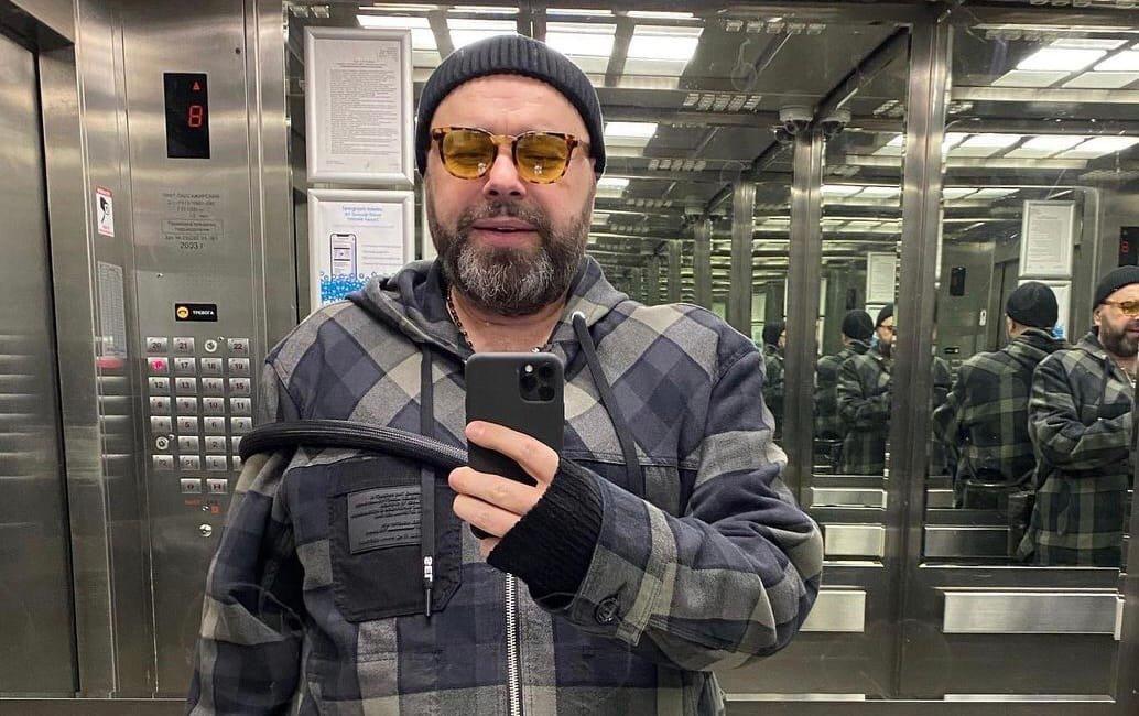 """Как Максим Фадеев прокомментировал прошедшую премию """"Муз-тв"""""""